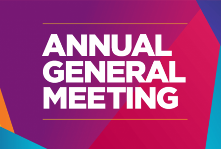 Annual General Body Meeting  Notice Scheduled on 28-3-2021